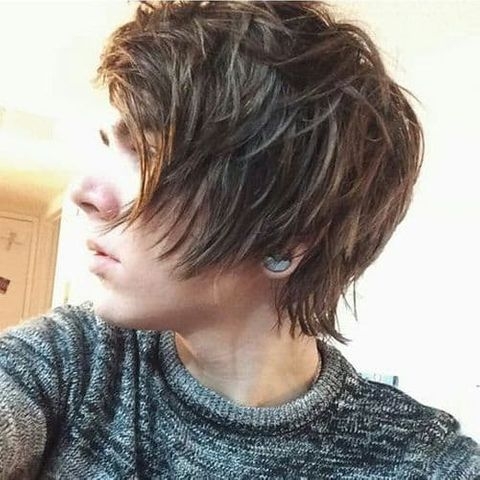 gorgeous hairstyles and haircuts for teenage guys in 20212022