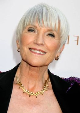 great hairstyles haircuts and hair colors for older women