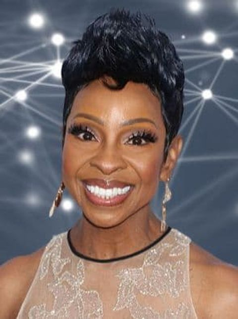 Faux hawk pixie for black older women over 50