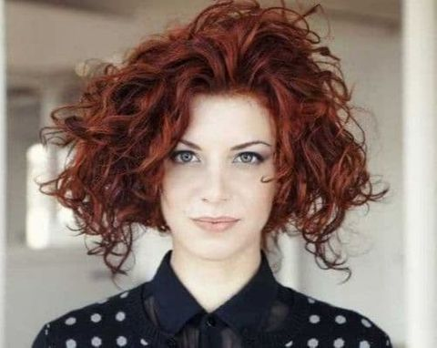 Natural Curly Hairstyles to Try This Year 2021-2022