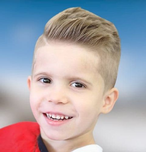 easy and fast hairstyles and haircut styles for boys in