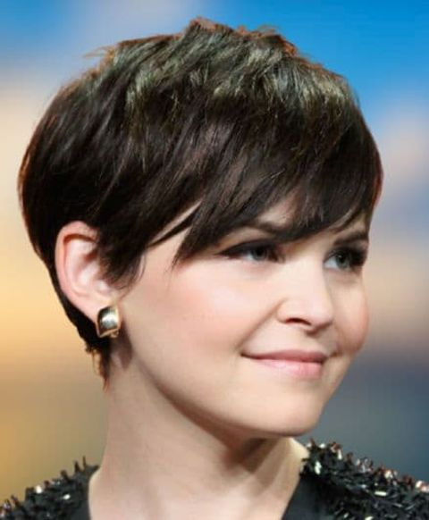 Cool short hair for ladies