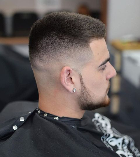 crew haircuts for men 2021-2022