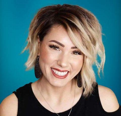 25 best short hairstyles for women in 20212022