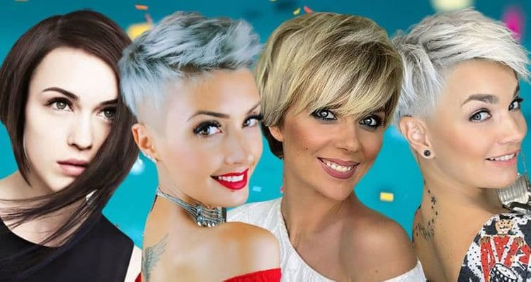 Stylish Sharp Haircuts On The Side Of Emerge Time Of Year 2020 2021 Hairstyles 2021 Female Over 50 Medium Length