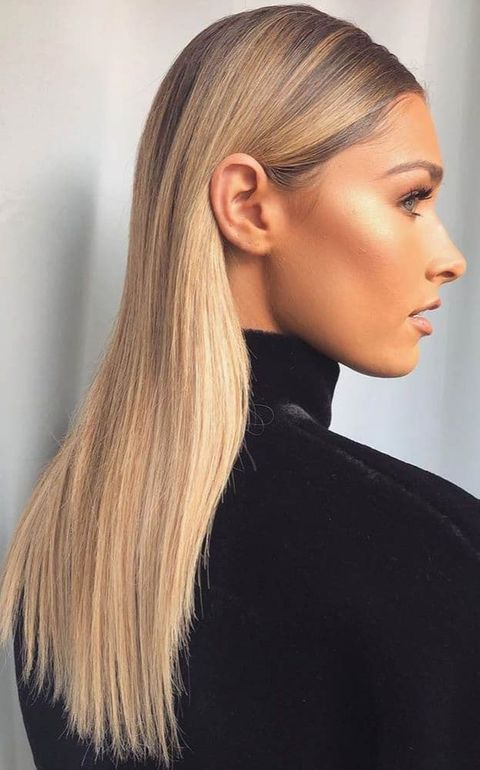 50 Best Ideas Of Summer Hair Colors For 2021