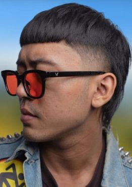 undercut edgar haircuts for men