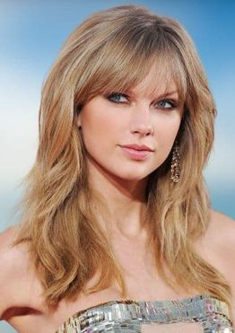 Taylor Swift hairstyles haircuts and hair colors